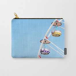 keep on moving Carry-All Pouch