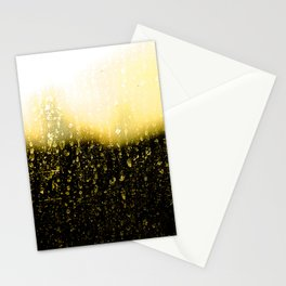 Dirty Sunrise Stationery Cards