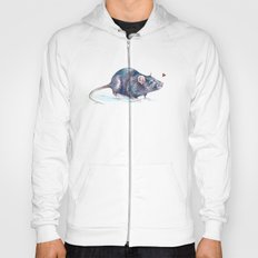 Rat love Hoody