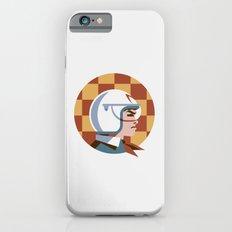 Headgear: Speed Racer iPhone 6s Slim Case
