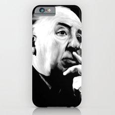 ALFRED HITCHCOCK: Legend Slim Case iPhone 6s
