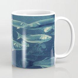Fish 2 Coffee Mug