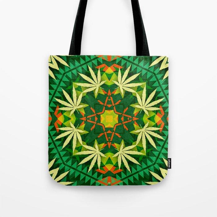 Cannabis Tote