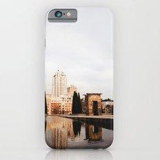 Templo de Debod Slim Case iPhone 6s