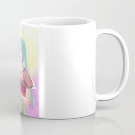 RO BO Coffee Mug