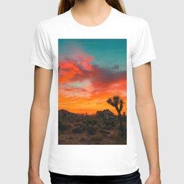 Joshua Tree Parc National T-shirt