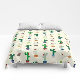 The Cactus! Comforters