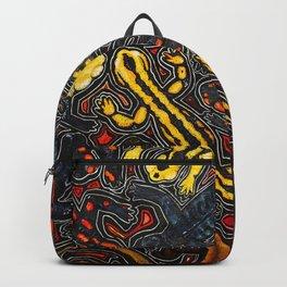 Salamanders Backpack