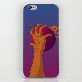 World Exchange iPhone Skin