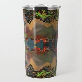 Junkyard Travel Mug