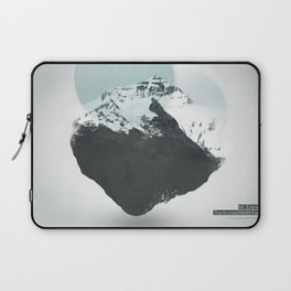 Mt. Everest - The Surreal North Face Laptop Sleeve