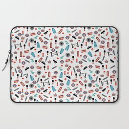 London Icons Laptop Sleeve