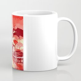 Lollipop Girls. Coffee Mug