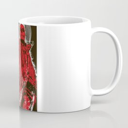 Agent from Hell Coffee Mug