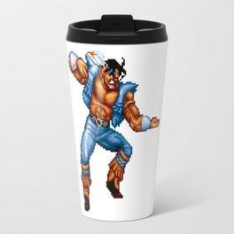 T Hawk Travel Mug