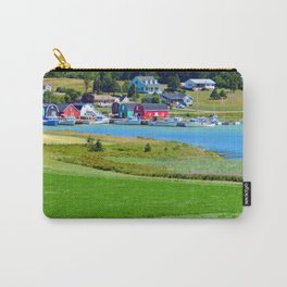 French River Harbour Carry-All Pouch