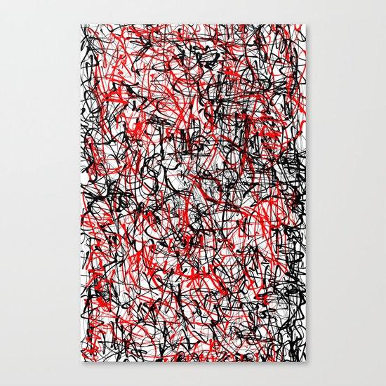 SPARTA Canvas Print
