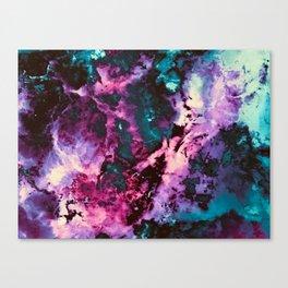 γ Sterope Canvas Print