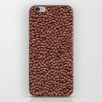 peanuts iPhone & iPod Skins featuring Peanuts. Background. by Grigoriy Pil