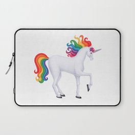 daydreamer (rainbow unicorn) Laptop Sleeve