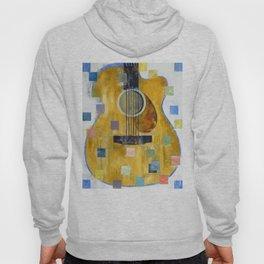 King of Guitars Hoody