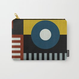 SPEECH AT THE BAUHAUS Carry-All Pouch