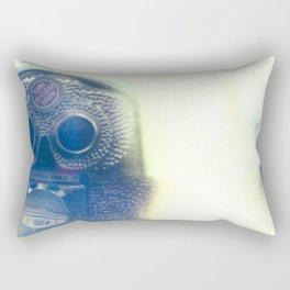 An Almost View Rectangular Pillow