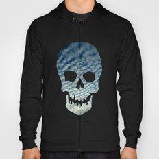 Sky Skull Hoody