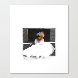 Norma II Canvas Print