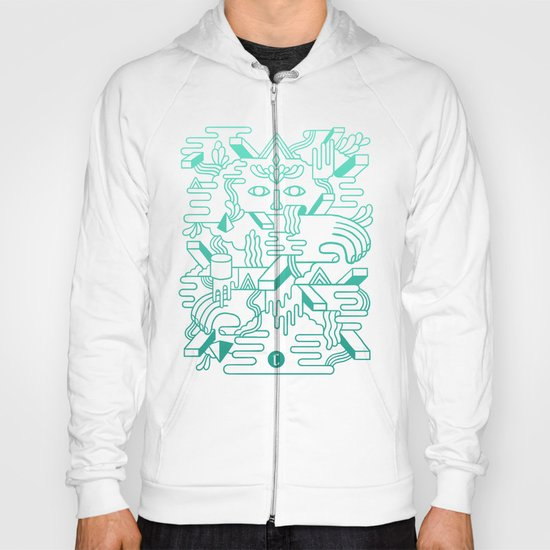 Fever Dreams Hoody