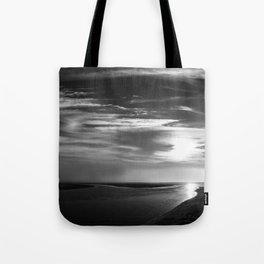 Divergent Paths Tote Bag