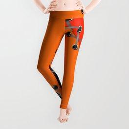 Lacing .3 . Leggings