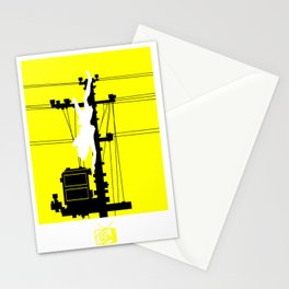 Persona 4 Stationery Cards