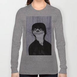 GNOYKO the BEAST Long Sleeve T-shirt