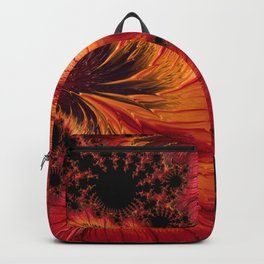 Hot Factal 2 Backpack