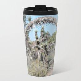 Joshua Tree Arch Travel Mug