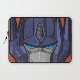 G1 Optimus prime Laptop Sleeve