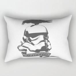 Vader's Expendables Rectangular Pillow