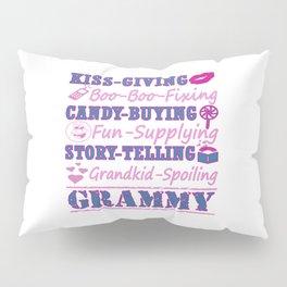 I'M A PROUD GRAMMY! Pillow Sham