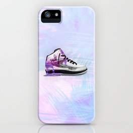 Air Jordan 2 - Stressed iPhone Case