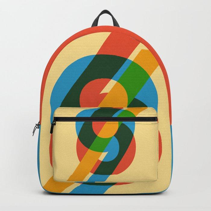 six to nine Backpack