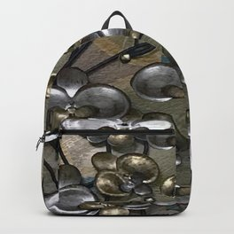 Almond Frost Shadow Backpack