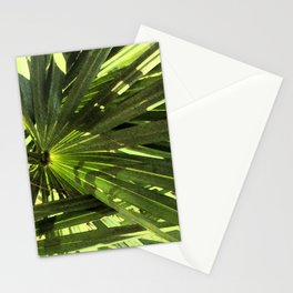 Sunlight and Shadow Stationery Cards