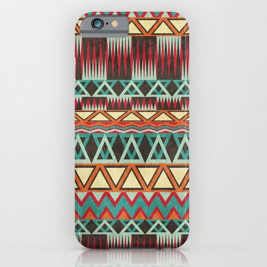 Native. iPhone & iPod Case