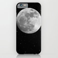 Moon and Stars iPhone 6s Slim Case