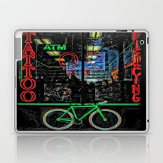 B*STARRR Laptop & iPad Skin
