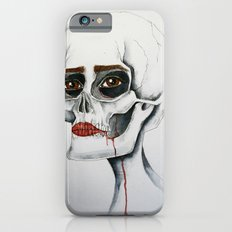 Hannah iPhone 6s Slim Case