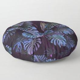 Night Tropic 8 Floor Pillow