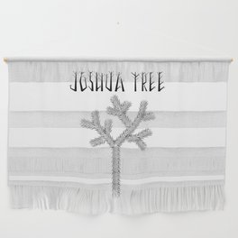 Joshua Tree Raízes by CREYES Wall Hanging