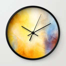 Sweet Day Wall Clock